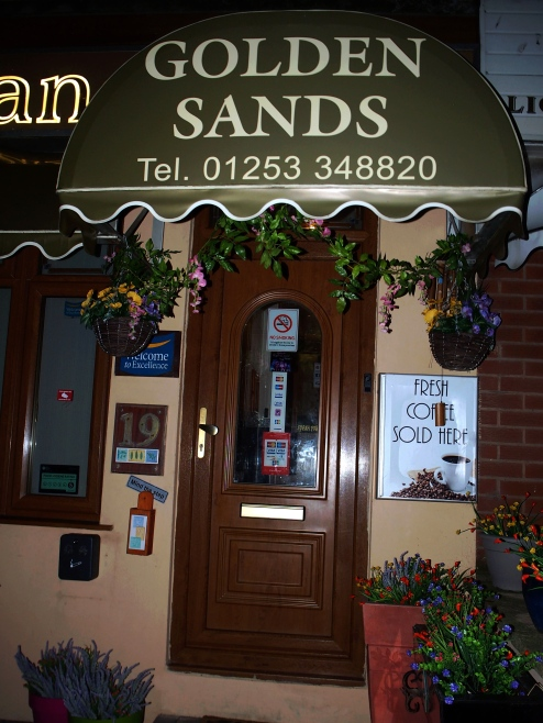 Femme Within at Golden Sands St Chad's Road Blackpool