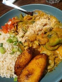 South American Food