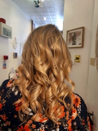 Femme Within Hair Styling
